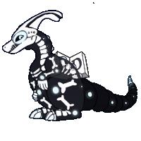 PARA-103-Skeleton: Avec