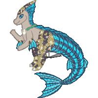 PARA-139-Mermaid: Erys