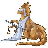 PARA-201-Justice: Iustitia