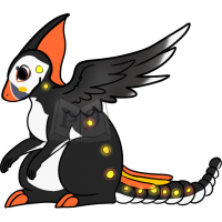 PARA-188-Puffin: Levin