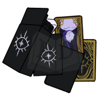 Thumbnail for COM-59-265-1: Tarot