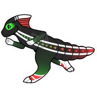 Thumbnail for PARA-274-Speedy: Speedy