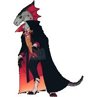 PARA-277-Vampire: Arkady