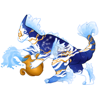 Thumbnail for PARA-310-Aquarius-Zodiac