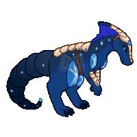 Thumbnail image for PARA-338-Star-Sapphire: Cobalt