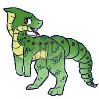 PARA-39-Viper: Butch