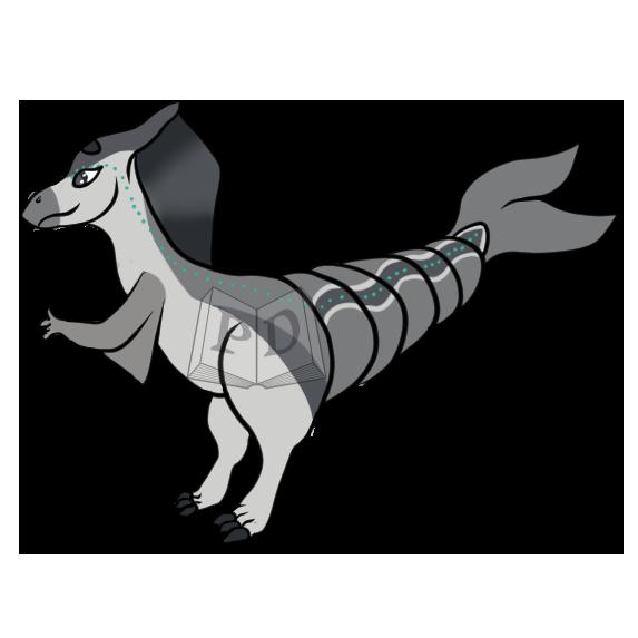 PARA-386-Bottlenose-Dolphin: Echo