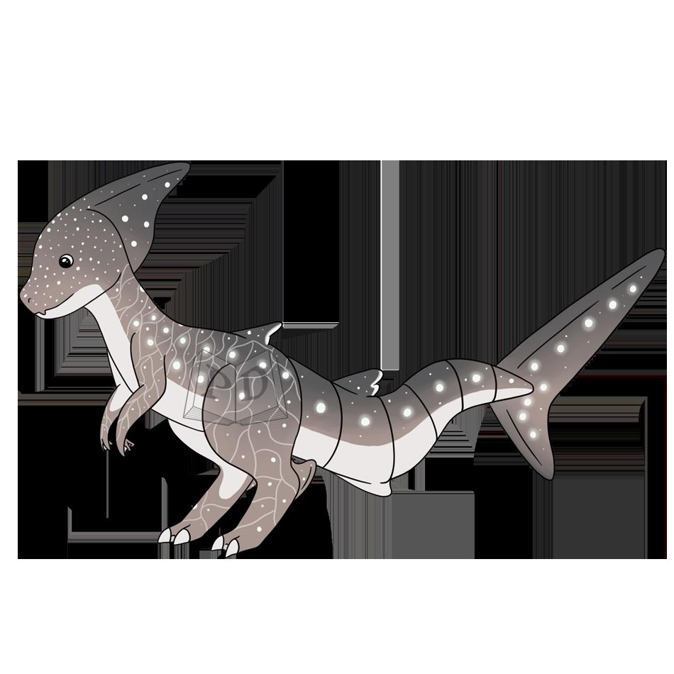PARA-396-Whale-Shark: Destiny