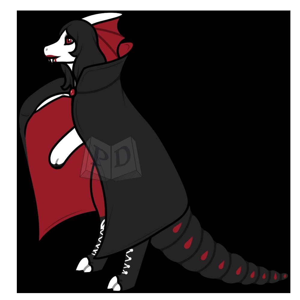 PARA-418-Vampira: Anise