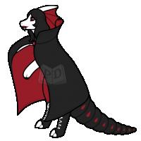 Thumbnail for PARA-418-Vampira: Anise