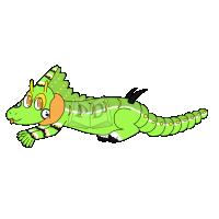 Thumbnail for PARA-425-Caterpillar: Nymph