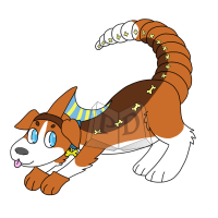 Thumbnail for PARA-426-Puppy