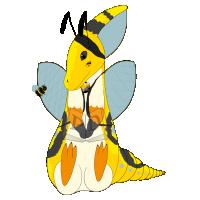PARA-430-Bumblebee-Jasper