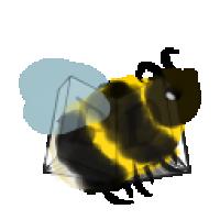COM-98-430-1: Miss Bumblebee