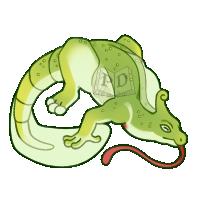 Thumbnail for PARA-434-Glass-Frog