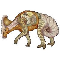 Thumbnail for PARA-440-Ammonite: Iris