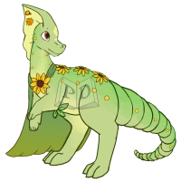 Thumbnail for PARA-35-Sunflower: Helios