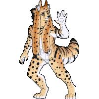 Thumbnail for PARA-471-Serval: Social Serval