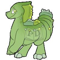PARA-487-Crinkle-Leaf-Plant