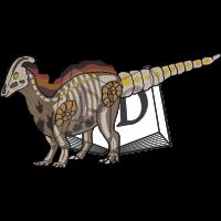 Thumbnail for PARA-498-Fossil
