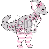 PARA-506-Stockings: Juliette