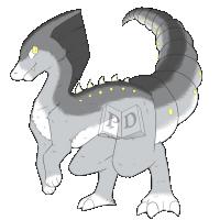Thumbnail for PARA-64-Gray-Wolf: Wolf
