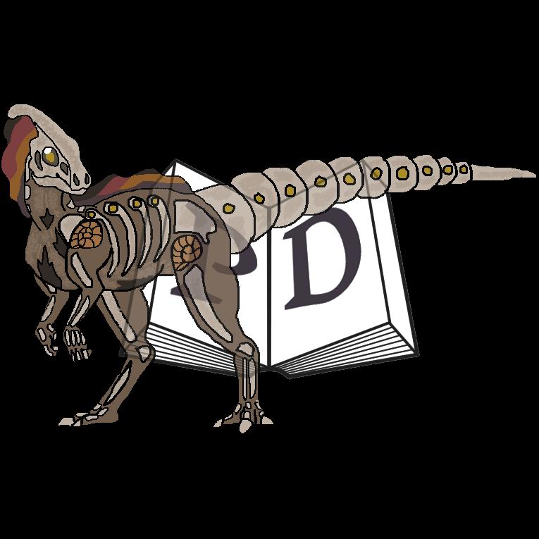 PARA-498-Fossil