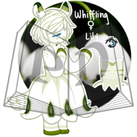 Thumbnail for WHIFF-41-Lily-of-the-Valley