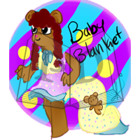 Thumbnail for WHIFF-42-Baby-Blanket