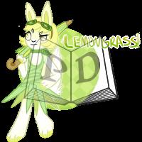 Thumbnail for WHIFF-46-Lemongrass