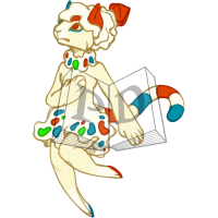 Thumbnail for WHIFF-51-Stained-Glass-Jello: Nadzeya