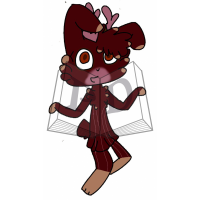 Thumbnail for WHIFF-66-Chocolate-Cosmos