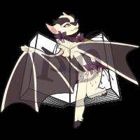 Thumbnail for WHIFF-75-Bat-Flower