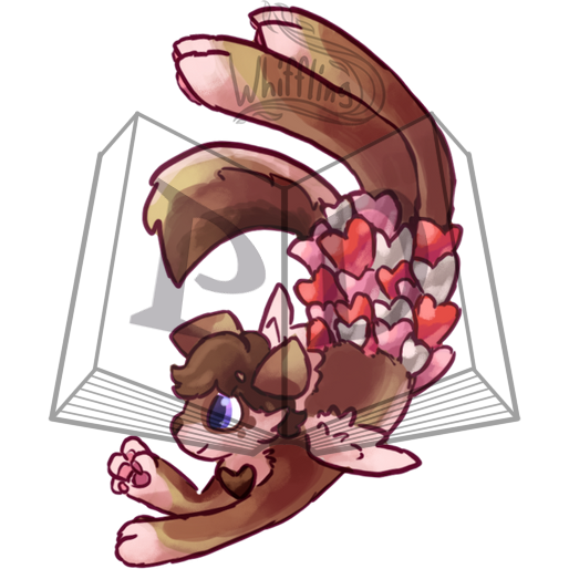 WHIFF-87-Foil-Covered-Chocolate-Hearts: Wren