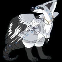 PARA-558-Loggerhead-Shrike: Lanius