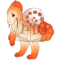Thumbnail for PARA-574-Hermit-Crab: Cerith