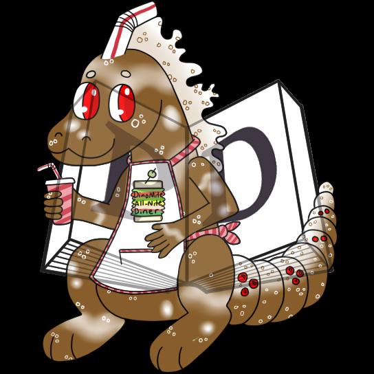 PARA-584-Sodapop: Fizz