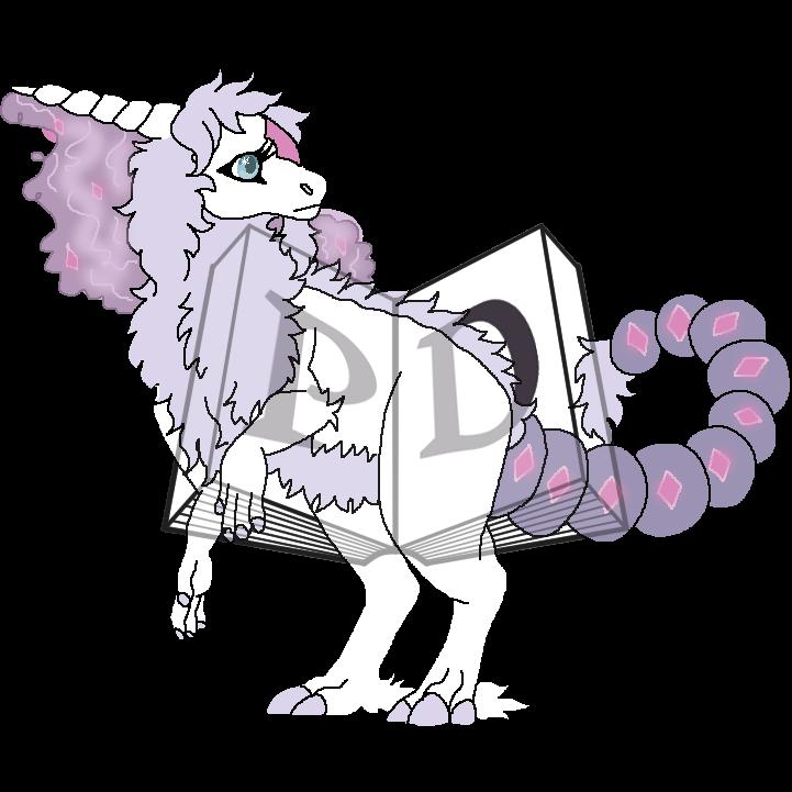 PARA-591-Unicorn