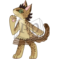 Thumbnail for WHIFF-129-Freshly-Brewed-Coffee: Sneaky Serval