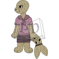 WHIFF-131-Lavande: Speckles