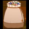 "<a href=""https://www.worldoflingua.com/world/items?name=Satchel of Bottlecaps"" class=""display-item"">Satchel of Bottlecaps</a>"