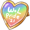 Pride '21 Memento