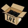 Parcel of Ink