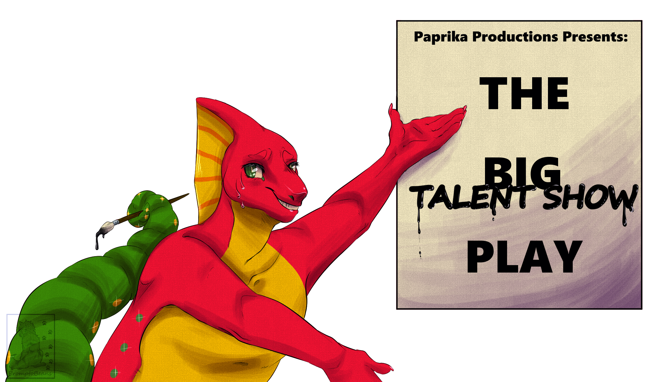 Talented Theatre
