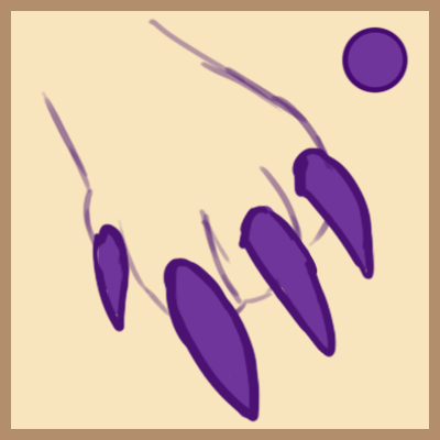 Monstrous Claws