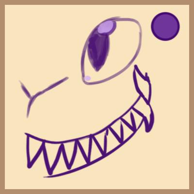 Monstrous Teeth