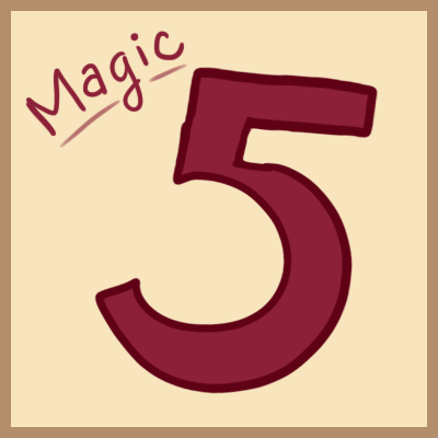 Tier 5: Savant