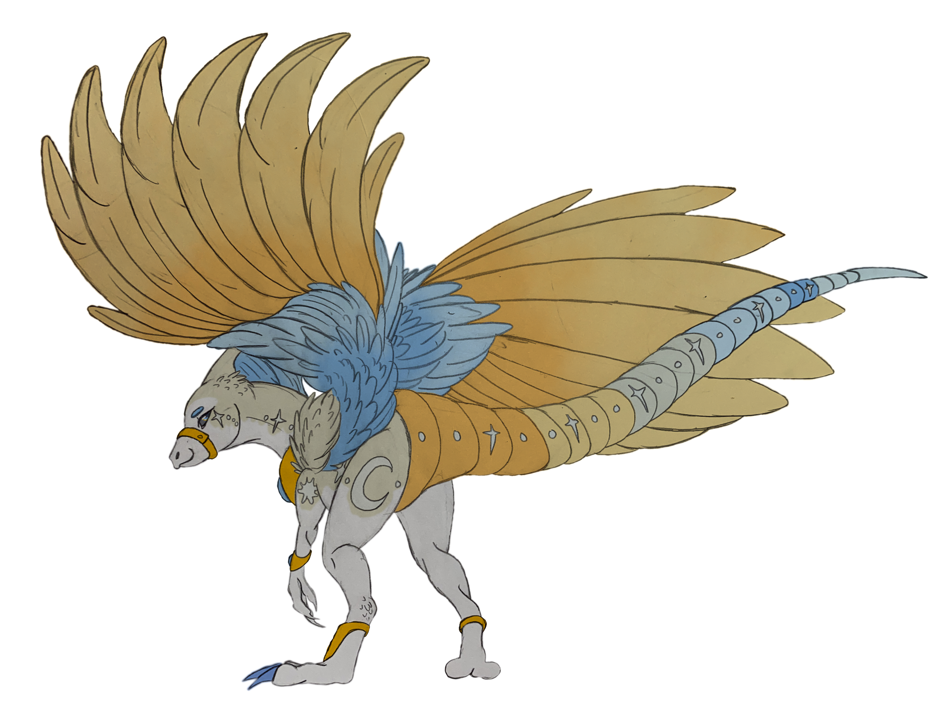 [Trade] Sunset Wings