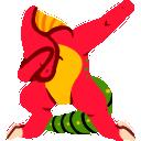 [Gift] Paprika Dab
