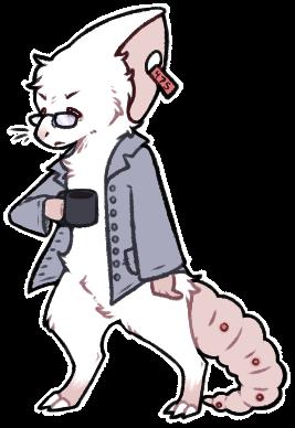 [Comm] Lab Rat